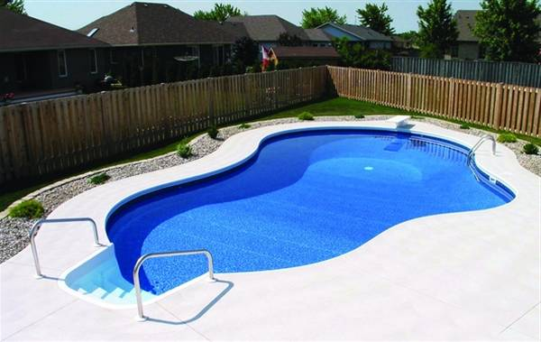 Tarif piscine creusée avec pose : Comparez les prix gratuitement