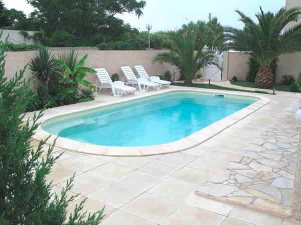 Petite piscine semi enterrée prix : Comparez les piscinistes de votre région