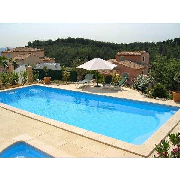 prix piscine enterrée couverte chauffée