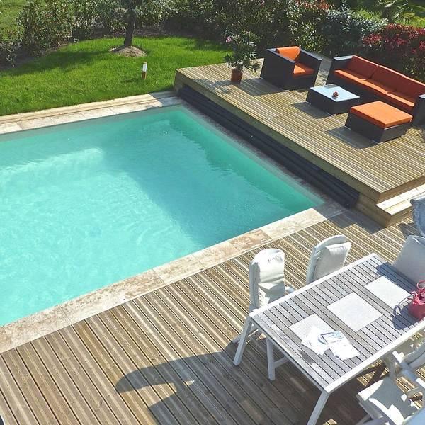 Prix piscine bois pose comprise : Devis Piscine Gratuits