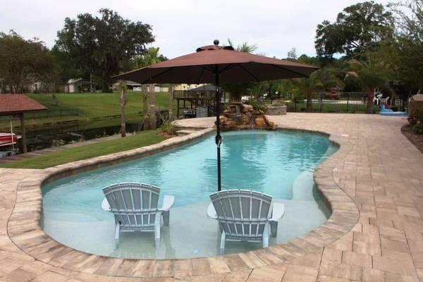 Prix piscine coque spa : Comparez les prix des Piscinistes