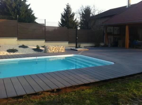 Combien coûte une piscine à coque : Devis personnalisés en ligne