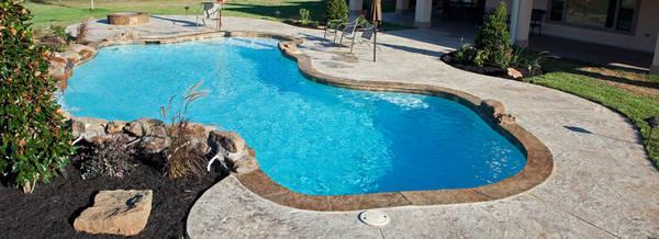 Prix piscine bois enterrée avec pose : Comparez les prix des piscinistes