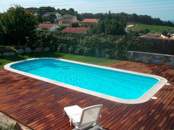 Piscine en bois semi enterrée prix : Comparez les piscinistes de votre région