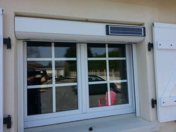 Devis Volet Roulant Argelès-sur-Mer : Installation et Réparation