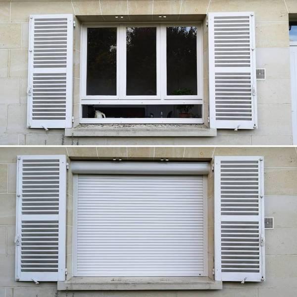 Devis Volet Roulant Niort : Installation et Réparation